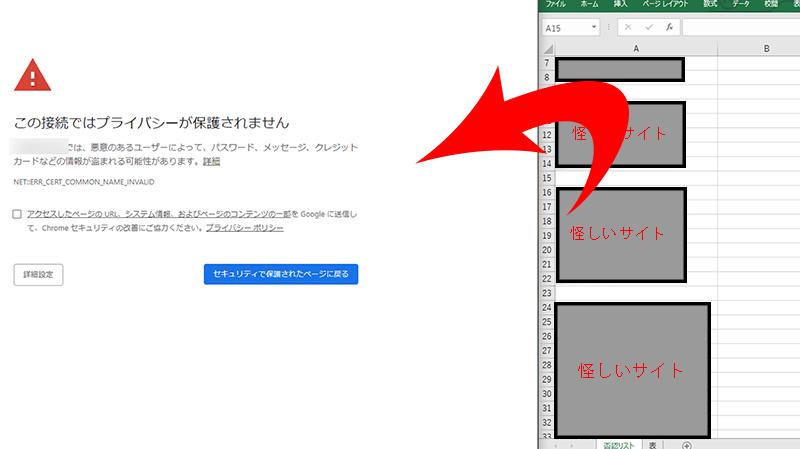サーチコンソール バックリンクの削除 変なサイト被リンク