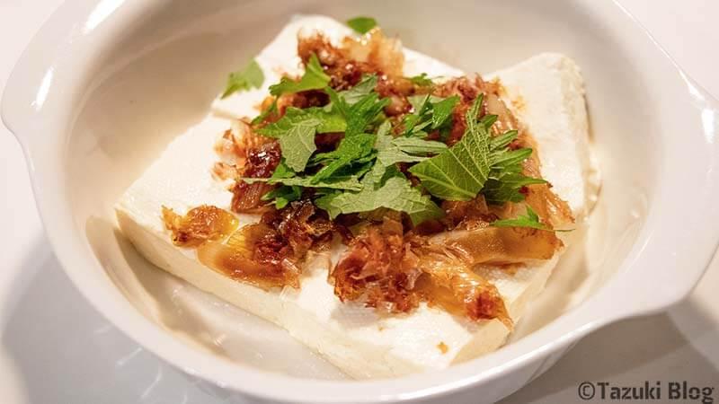 オイシックス(oisix)のお試しセットのキットミール豆腐